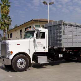 LEAD TRANSPORTATION DISPOSAL SERVICES