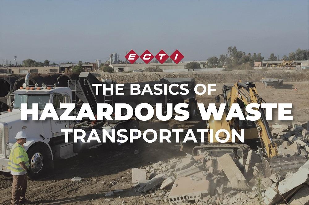 Hazardous Waste Transportation