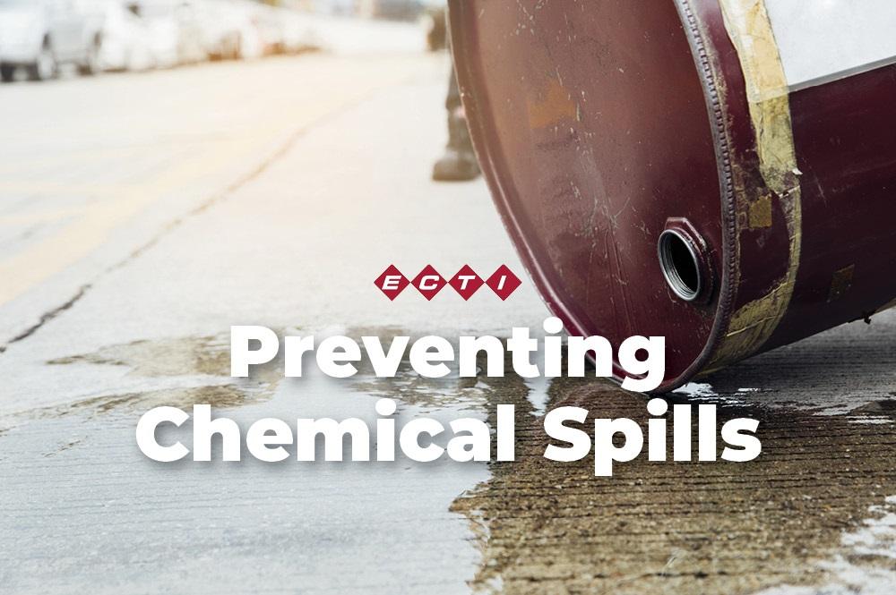 Spill Prevention